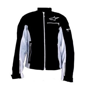 Alpinestars Stella V Rebel Motorcycle Jacket